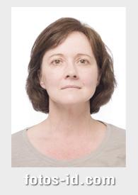 Foto pasaporte Canada