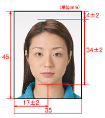 Foto pasaporte Japón Querétaro