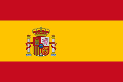 España Foto Pasaporte
