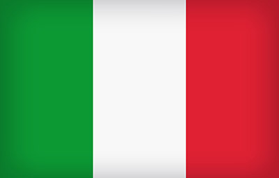Italia Foto Pasaporte
